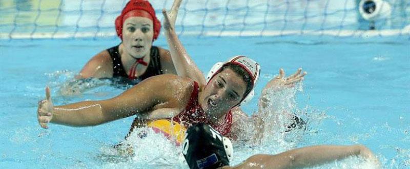 España ha vencido a Nueva Zelanda, 23-2, y ya piensa en Canadá. Fuente: Rfen.