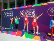 Espectacular jornada para España en los Special Olympics
