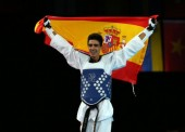 Bronce para Yoel González en la Universiada de Verano