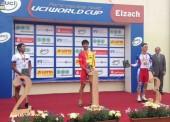 Oro para Juanjo Méndez y Maurice Eckhard en Elzach