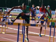 Yidial Islay Contreras logra la mínima mundial y olímpica