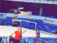 Anna Palacios:
