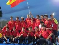 Bronce europeo para la sub18 masculina española en Santander