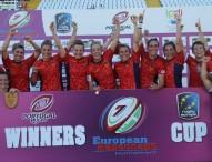 España, al preolímpico como campeonas