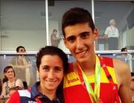 Pol Retamal logra la 6ª medalla para España en FOJE