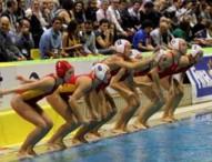La selección waterpolo femenina acaba 2ª en el Torneo 4 Naciones