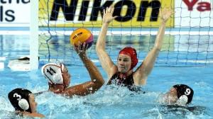 España gana confianza y motivación con esta victoria. Fuente: Rfen.