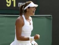 Muguruza asciende al 9º puesto de la WTA y Suárez es 10ª