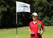 Natalia Escuriola gana el Citizenguard Letas Trophy