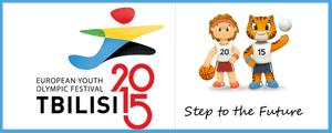Festival Olímpico de la Juventud Europea