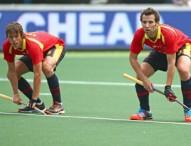 Derrota de los 'redsticks' ante Holanda