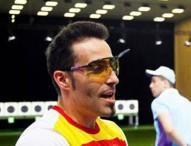 Empieza el europeo de tiro olímpico con 17 representantes españoles