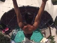 Kazán acoge a la élite de la natación internacional