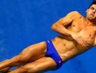 """Javier Illana: """"Las lesiones me han perjudicado, pero espero llegar a los Juegos de Río"""""""