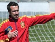 Jorge Vilda, nuevo seleccionador de 'La Roja' de fútbol femenino