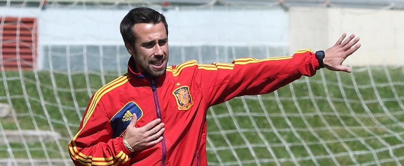 El nuevo entrenador de la selección española absoluta de fútbol femenino, Jorge Vilda. Fuente: Sefutbol