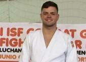 """Kevin Agustín González: """"Quiero subir al podio en FOJE y el único país que me preocupa es Georgia"""""""