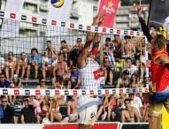 Laredo acoge la 2ª prueba del circuito nacional de voley playa