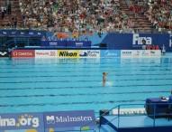 Ona Carbonell logra la plata en el Mundial de Kazán