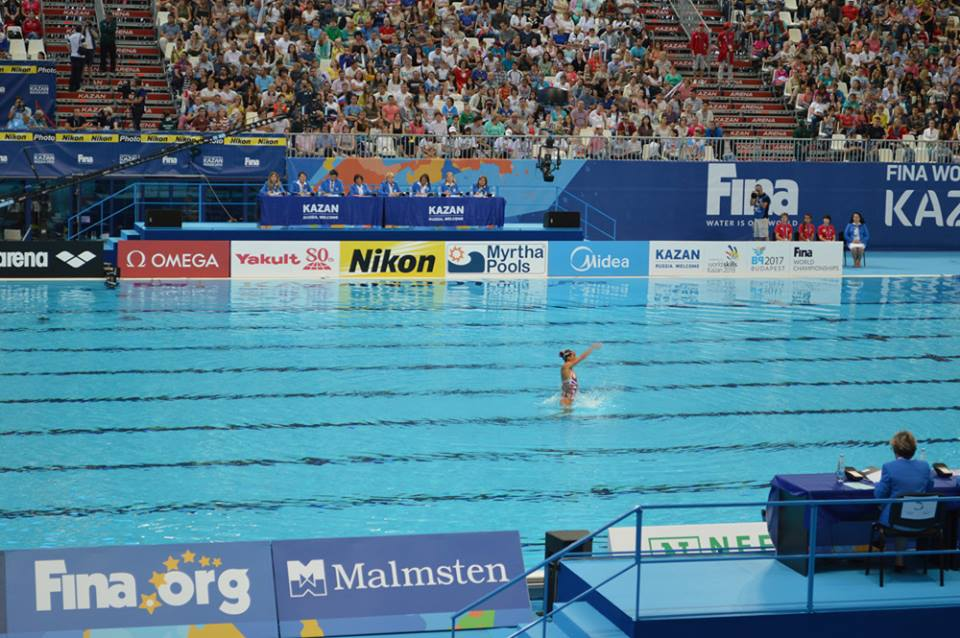 Ona Carbonell. Fuente: Fina