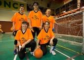 Las selecciones de goalball descienden al europeo B