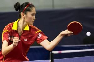 sofia-Xuang Zhang en Eslovaquia