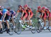 17 ciclistas paralímpicos representarán a España en Suiza