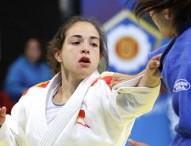 Julia Figueroa, oro en el Grand Slam de Rusia