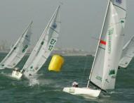 Antonio Maestre se lleva el Trofeo Puerto Sherry en la bahía de Cádiz