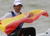 Las categorías inferiores aseguran el futuro de la vela en España