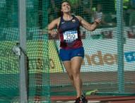 Sabina Asenjo, récord de España y mínima para Pekín