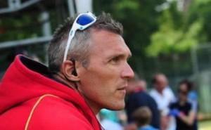 El seleccionador nacional, Fred Soyez. Fuente: RFEH