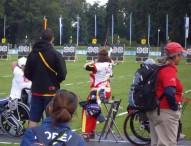 Liliana Oliveros logra el billete a los Juegos Paralímpicos de Río