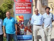 Altafulla, lista para recibir el campeonato de España de Triatlón