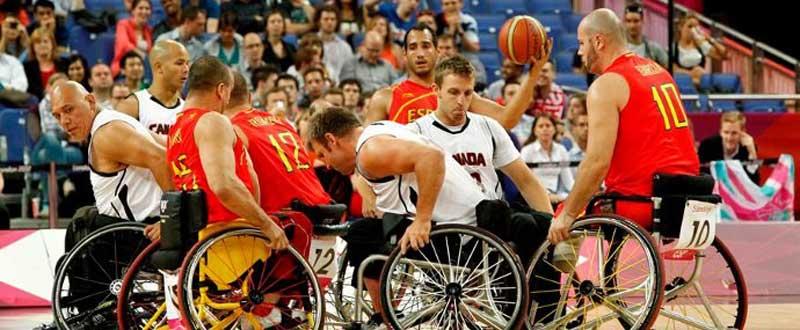 La selección de baloncesto en silla de ruedas ha disputado un triangular en Turquía. Fuente: AD.