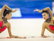 Las rítmicas españolas regresan sin medallas de Kazan