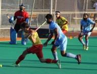 Los 'redsticks' caen ante la India (0-2)