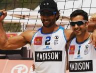 Batallán y De Amo pelearán por el título de campeones de España