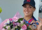 Eva Moral disputará la Maratón de Nueva York