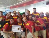 Comienza el Europeo de Hereford para España