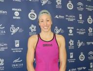 Jessica Vall, bronce mundial en los 200 metros braza