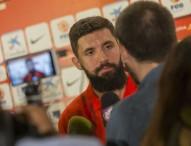 """Nikola Mirotic: """"Es un orgullo que me comparen con él, pero no soy el nuevo Jorge Garbajosa"""""""