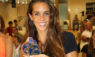 Ona Carbonell apuesta por la inclusión tecnológica en el deporte