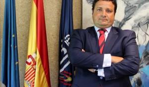 Óscar Graefenhain, nuevo director general de deportes del CSD