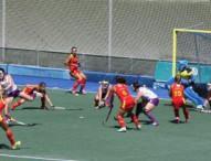 Las 'redsticks' caen ante Escocia en el 2º encuentro de la serie