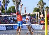 Tarragona acoge la 3ª prueba del circuito nacional de vóley playa