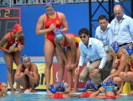 La selección española femenina de waterpolo acaba 7ª en Kazán