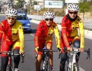 Beasáin, una oportunidad para las ciclistas júniors y sub23