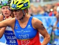 Tamara Gómez acaba 21ª en Estocolmo