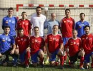 Bronce para la selección española de fútbol para ciegos en el Europeo